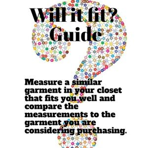 Other - Fit Guide